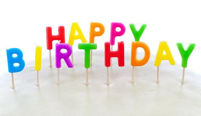 Happy Birthday Imagendefeliz cumpleaños