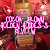 REVIEW | Cocoa Brown Golden Goddess Shimmering Dry Body Oil