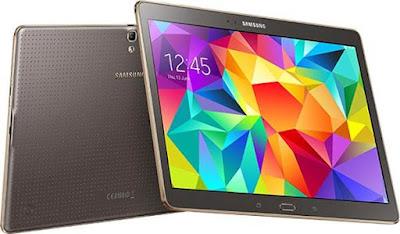 Samsung Galaxy Tab S 10.5 T805NT