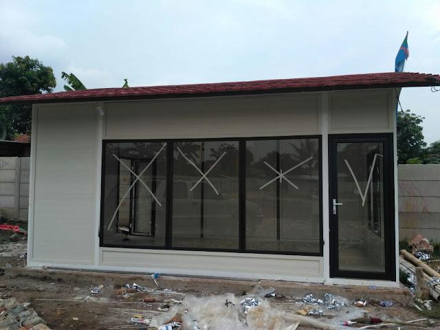 Marketing Office Grand Vilamas Pondok Cabe