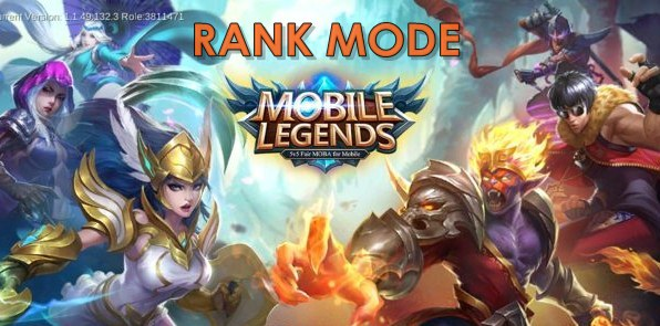 Tips Bermain Rank di Game Mobile Legends