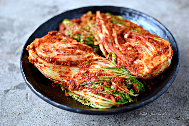 Surprising Benefits Of Kimchi That Will Make You Want To