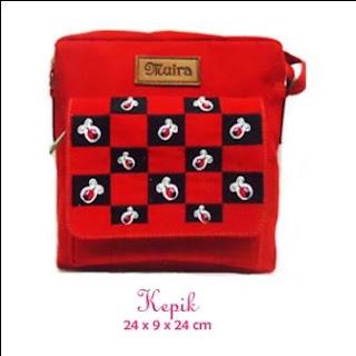 tas selempang, smallbag cantik, grosir tas wanita