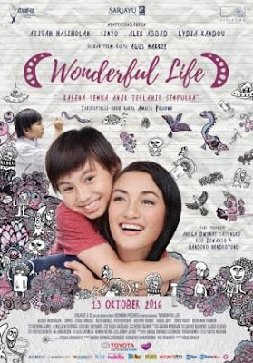 Download Film Wonderful Life (2016) Full Movie