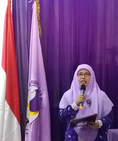 Salimah Gelar Silaturahim Nasional Koperasi dan Pengusaha