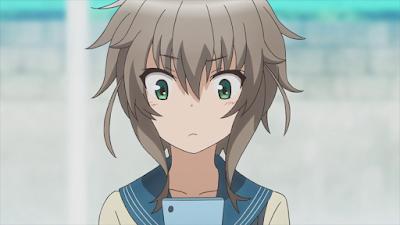 Ver Fumikiri Jikan Fumikiri Jikan - Capítulo 8