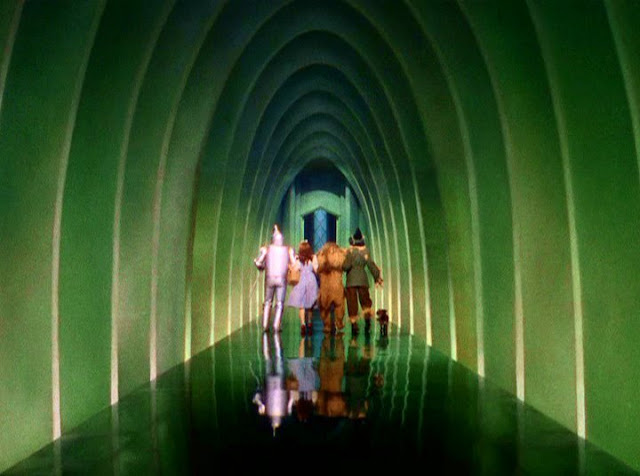 Resultado de imagen de wizard of oz beautiful scenes film 1939