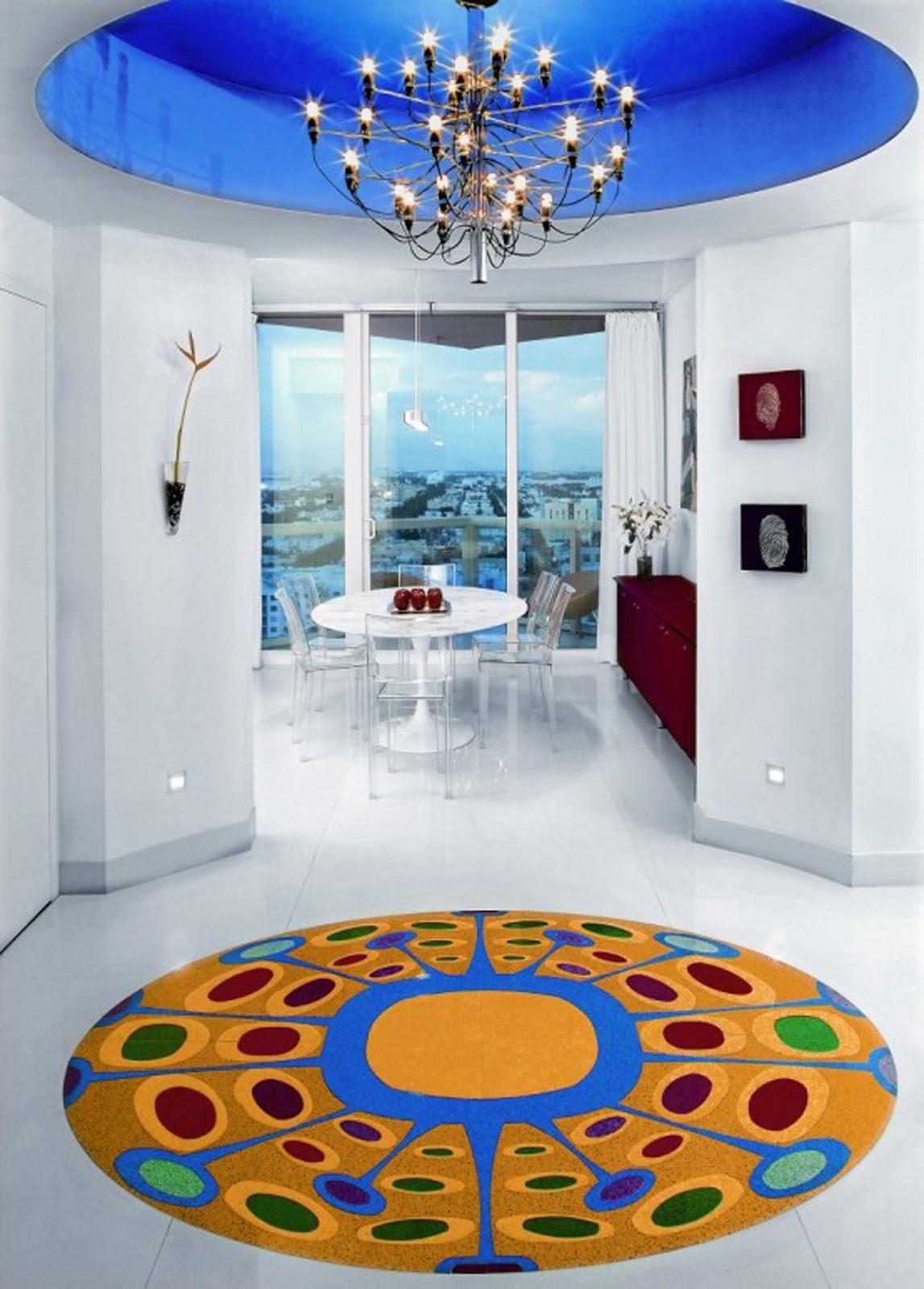 cores modernas aprenda a decorar