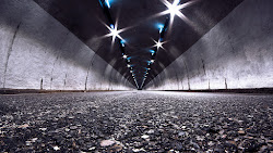 Inside the Tunnel 4K