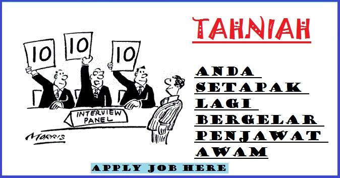 senarai penjadualan temuduga spa - www.applyjobhere.blogspot.com