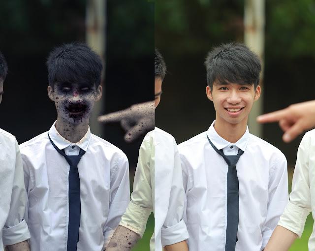 Action Zombie