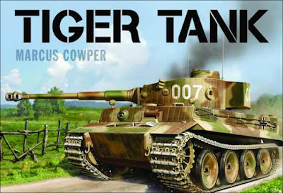 Osprey: Tiger Tank Available to Pre-Order