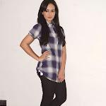 Sana Khan Telugu Actress Latest Stylish Stills