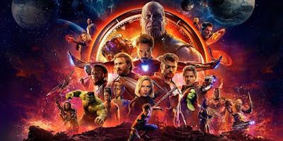 Jadwal Film Bioskop Terbaru 2018
