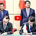 MUST WATCH: 6 BILLION DOLLARS PARA SA PILIPINAS IPINAGKALOOB NG JAPAN SA PAGBISITA NI PRESIDENT DUTERTE SA JAPAN