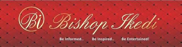 Bishop Ikedi