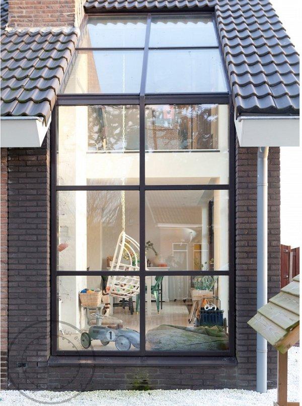 Vosgesparis A Light Home In The Netherlands