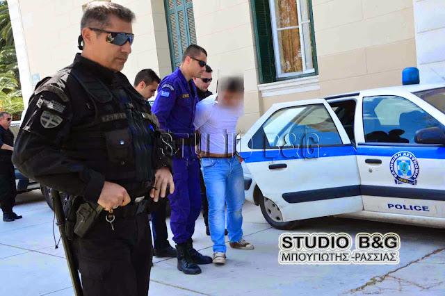 18 συλλήψεις στην Αργολίδα από εκτεταμένη αστυνομική επιχείρηση