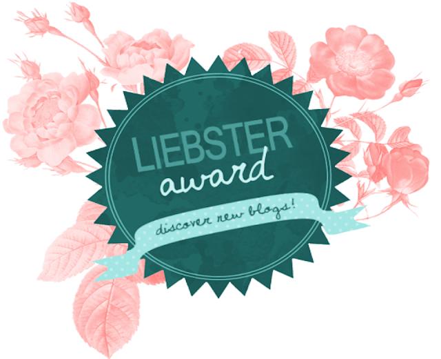 Les Liebster Award 2017