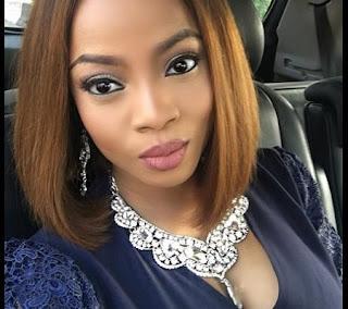 I Got Advice To Withdraw From Unilag – Toke Makinwa