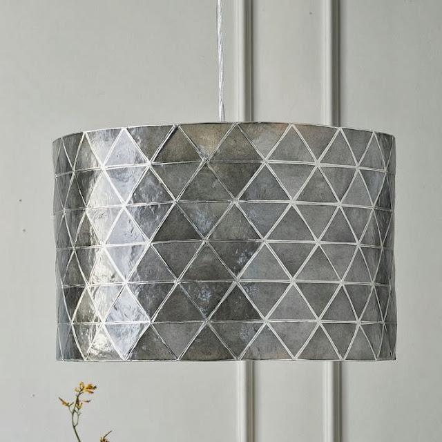 design dump: lighting crush: west elm