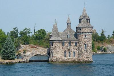 Canada Thousand Islands
