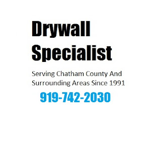 Not Your Typical Drywall Contractor