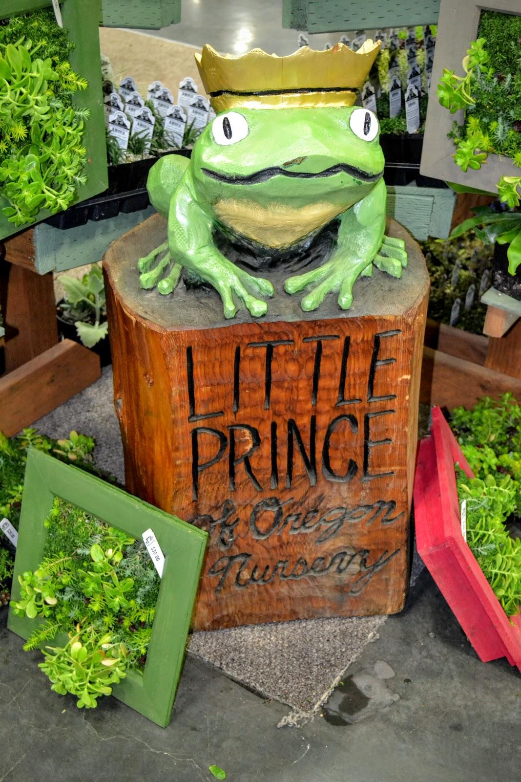 The Outlaw Gardener: Portland Yard, Garden, and Patio Show Part 2 ...