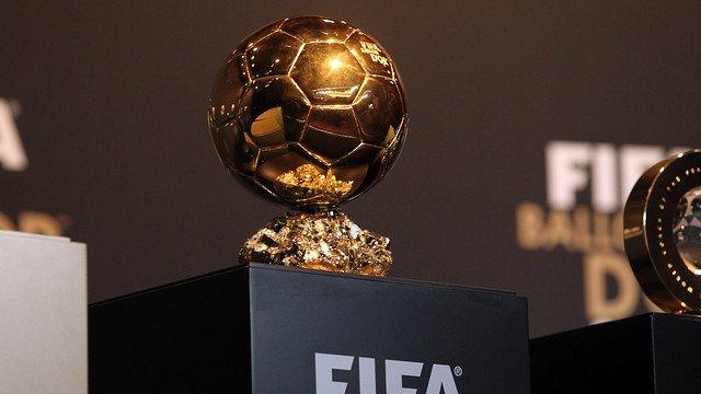 بث مباشر حفل توزيع جوائز الكرة الذهبية 2017