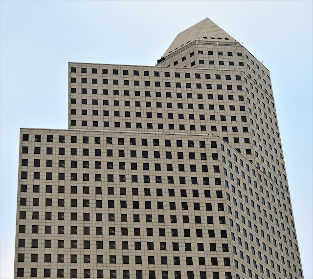 1600 Smith Office Tower in Downtown Houston