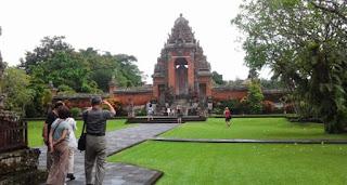 Paket Honeymoon di Bali 2018