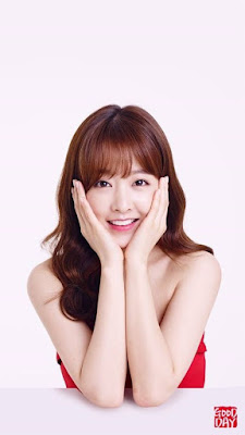 Korean Actress Highlight : My Baby Girl –– Park Bo Young