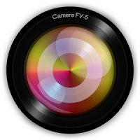 Camera FV-5 PRO APK v3.2 Full PREMIUM