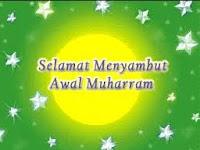 Kata- Kata Ucapan Selamat Tahun Baru Islam 1439 H