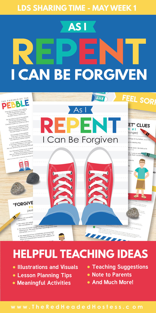 https://www.theredheadedhostess.com/product/primary-sharing-time-2017-repent-can-forgiven-may-week-1/