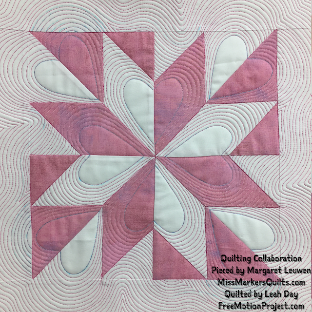 Quilting Echoes and Hearts