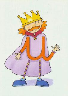 Resultado de imagen de el rey u