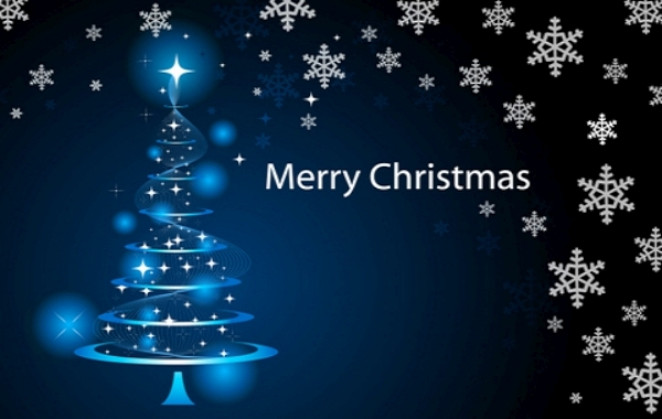 Happy Christmas Wallpapers HD Free Download 2017