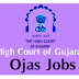 High Court of Gujarat List of Eligible Candidates for English & Gujarati Stenographer Skill Test 2017