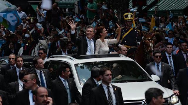 Dos informes encienden las alarmas sobre ataques contra Macri