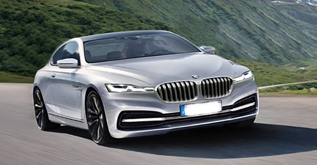 2018 BMW 8 Series Convertible Spyshot