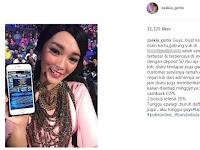 Kocak, Duta Pancasila Promosi Judi Poker, Netizen: Waduh Nyambi Jadi Duta Judi