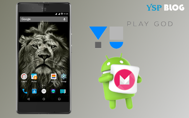 Step by step guide to manually install YUOS on YU Yutopia (YU5050, sambar)