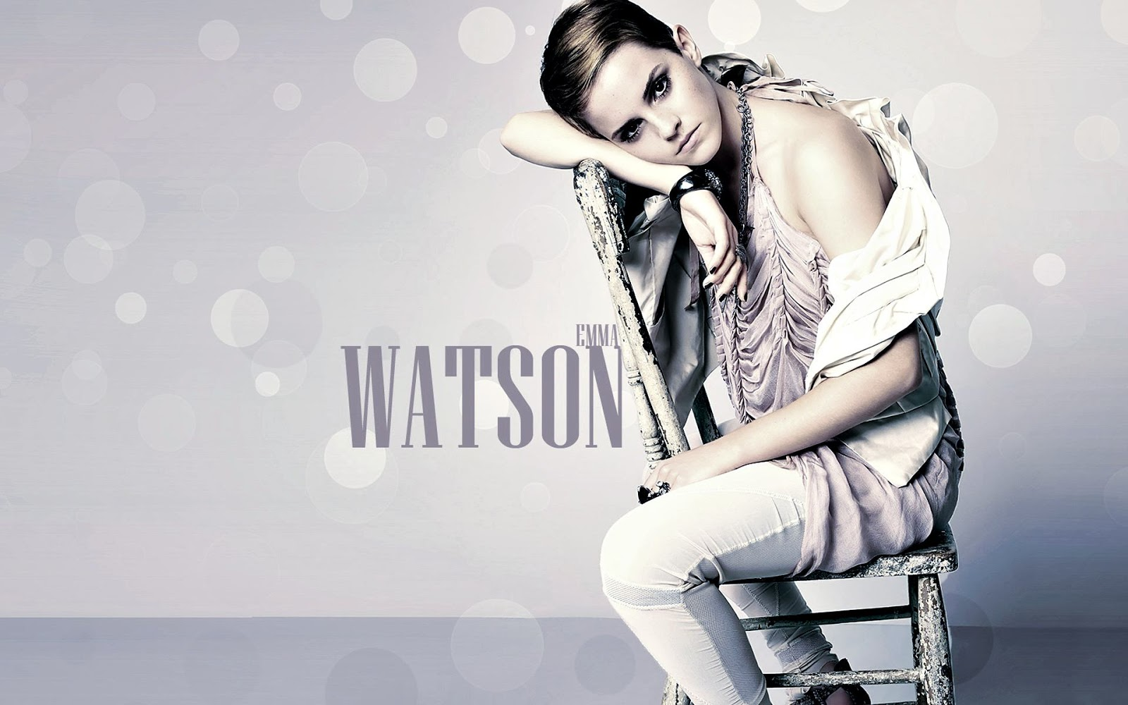 Wallpaper Autumn Emma Watson Hd Wallpapers Free Download-5577