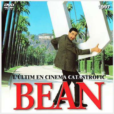 BEAN - L'últim en cinema catastròfic
