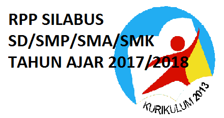 Kumpulan Rpp Silabus Sd Smp Sma Smk Kurikulum 2013 Tahun 2017 Terbaru Bahasan Ilmu Pendidikan