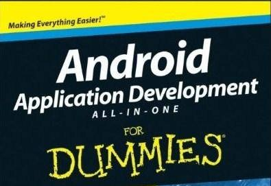 Amazing Android Apps For Dummies Such A Great Book: ISBN (978-0-470-93629-0)