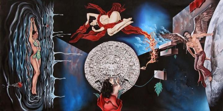 Eduardo Urbano Merino. Истинный художник 5