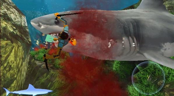 Jaws Unleashed juego de tiburon para pc en 1 link español mega, 4shared