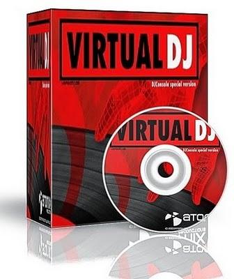 Virtual Dj pro v7 free download full version for pc